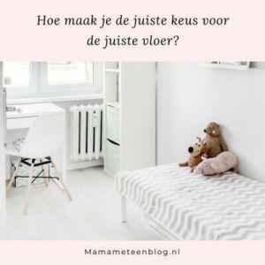 kinderkamer vloer mamameteenblog.nl