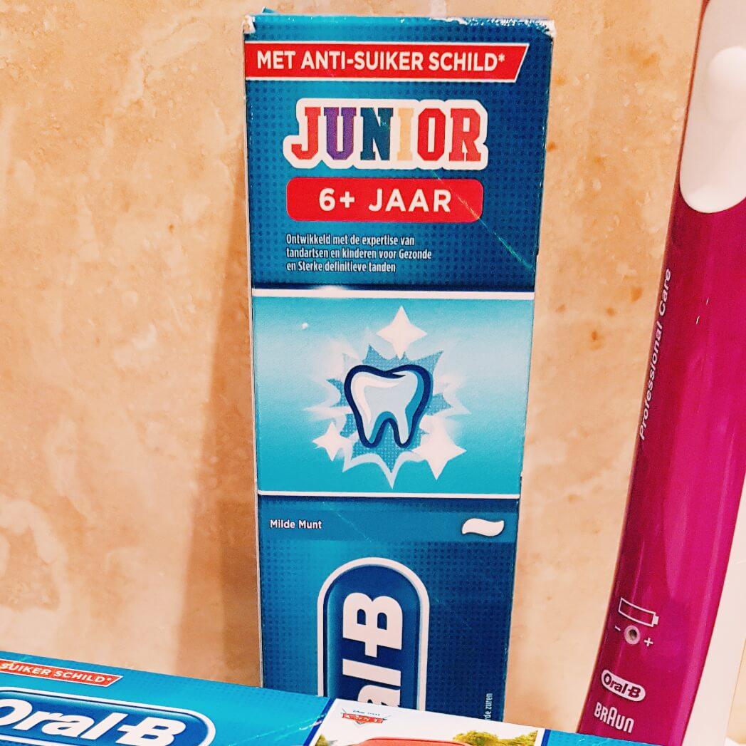 Oral B Mamameteenblog.nl