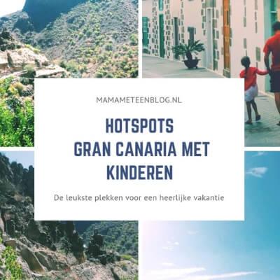 hotspots gran canaria met kinderen mamameteenblog.nl