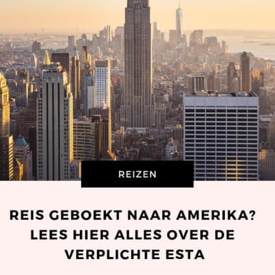 esta Amerika mamameteenblog.nl