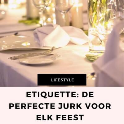 de perfecte jurk etiquette mamameteenblog.nl
