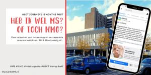 MS Blog - misdiagnose