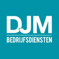Logo - DJM Bedrijfsdiensten