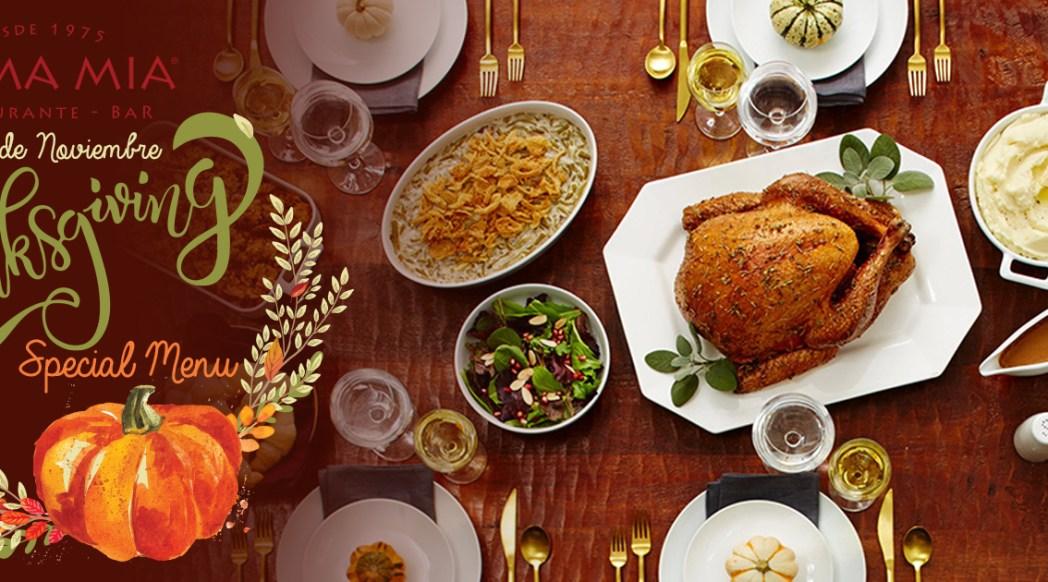 Thanksgiving San Miguel de Allende
