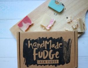 huishoudbeurs fudge