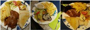 Nederland Zingt samen eten
