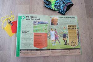 voetbal boe 50 dingen die je moet weten