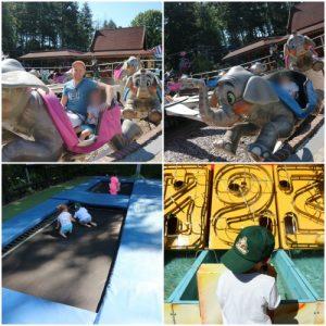 Jul en Julia zomerweken collage 2