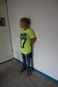 Vingino kleding voor de kinderen review Luca hele outfit