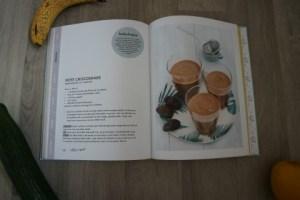 kookboek recensie van kleine spruit tot toffe peer eten chocoshake