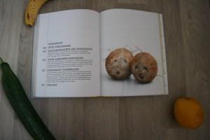 kookboek recensie van kleine spruit tot toffe peer eten kokosnoot