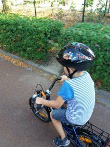 dagboek #22 rondje fietsen