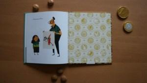 Het verhaal van sinterklaas gouden boekje einde boek