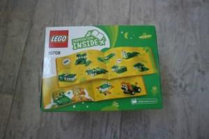 Prijzen vergelijken van speelgoed loont. Bij de prijsmepper kocht ik deze spullen voor een klein bedrag. lego