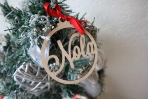 kersthanger cre8 met winactie. Nola