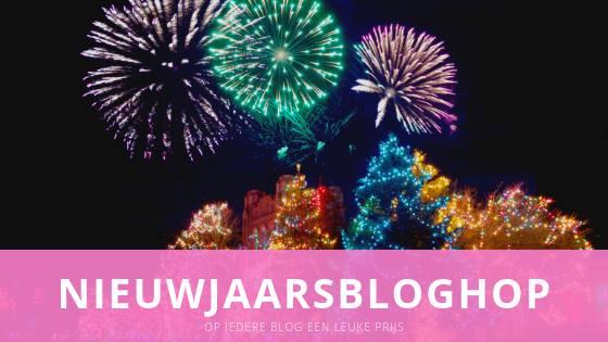 Nieuwjaarsbloghop met op elke blog een winactie. Win christelijk bijbelsdagboek