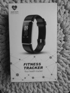 Fitness tracker smartphonehoesjes