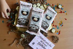 Geslaagd feestje met Handsoffmychocolate