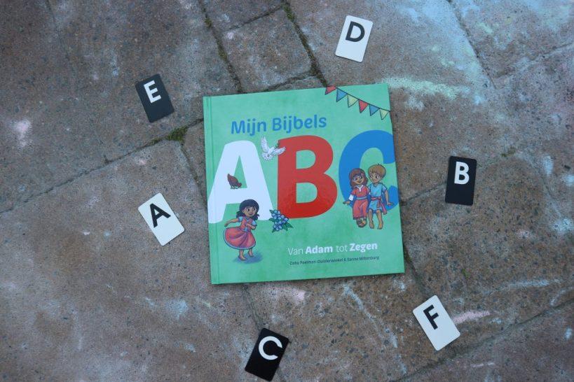 Mijn Bijbels ABC voorkant