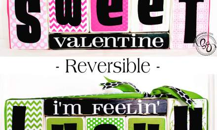 Sweet Valentine – I'm Feelin' Lucky