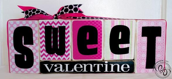 Sweet Valentine - I'm Feelin' Lucky