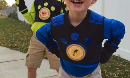 Wild Kratt Costumes