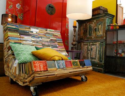 古いものを新しい家具1の作り方1