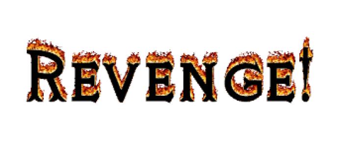 Revenge and Banish Now
