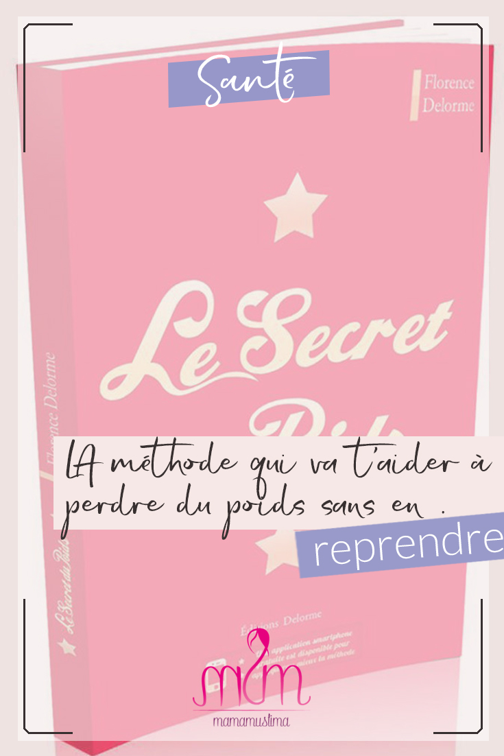 Le Secret Du Poids Avis : secret, poids, Le-secret-du-poids-avis-mamamuslima, Mamamuslima, Organisation, Maison, Minimalisme