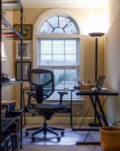 Le bureau qu'il me faut pour ma création d'entreprise