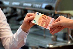 L'argent, une unité d'échange