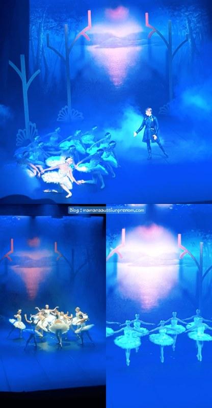 Mon 1er Lac des Cygnes
