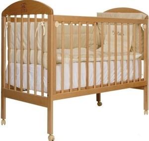Кроватка Bambino Bambi
