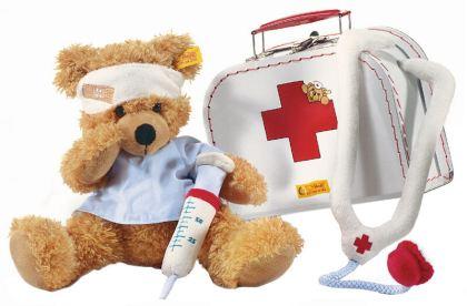список аптечки для новорожденного