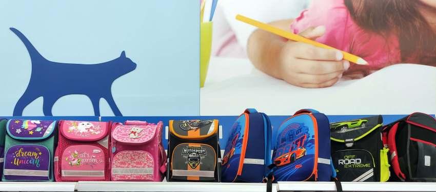 Какой рюкзак выбрать для первоклассника