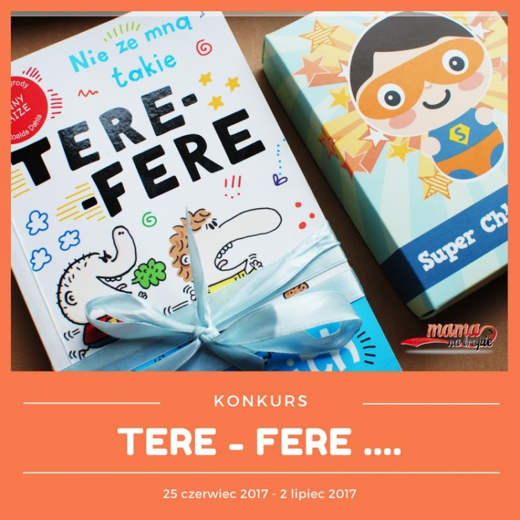 konkurs, książka dla dzieci