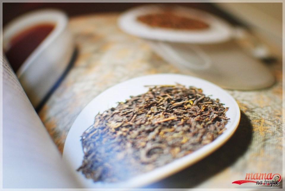 gatunki herbaty, liście herbaty, uprawa herbaty