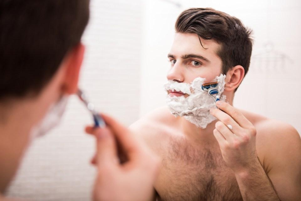kosmetyki jako prezent dla mężczyzny, kosmetyki dla mężczyzny, prezent dla mężczyzny