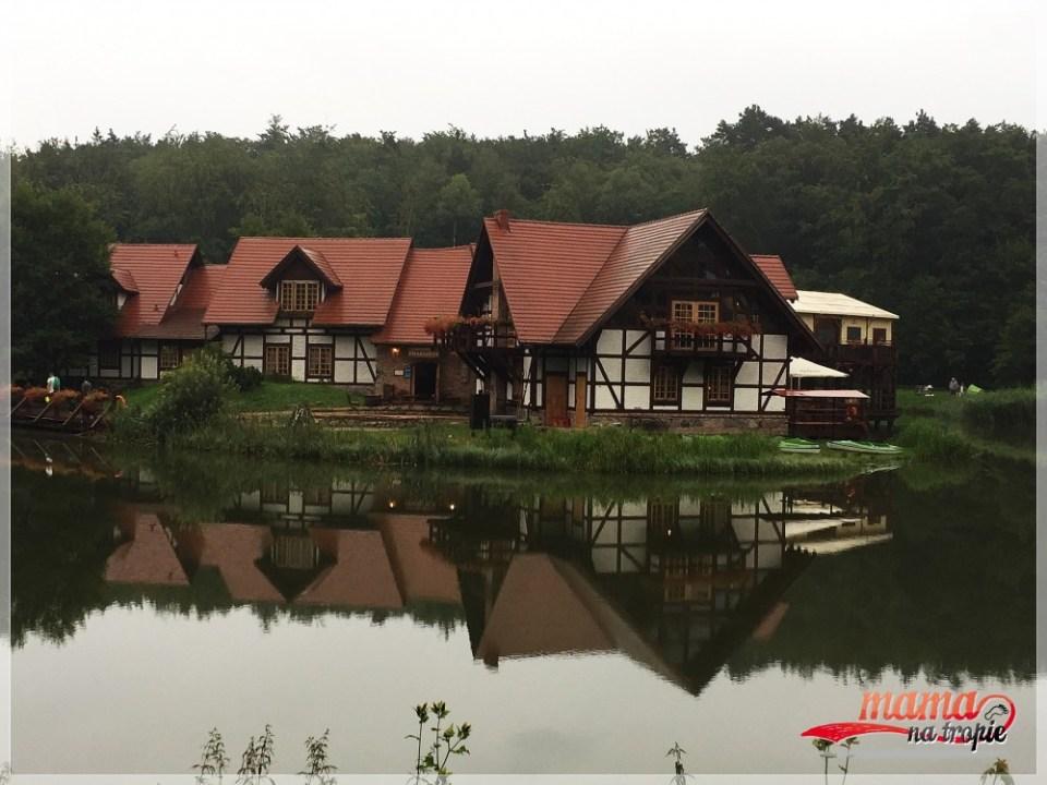 Dolina Charlotty Resort, akacje, rodzinne wakacje