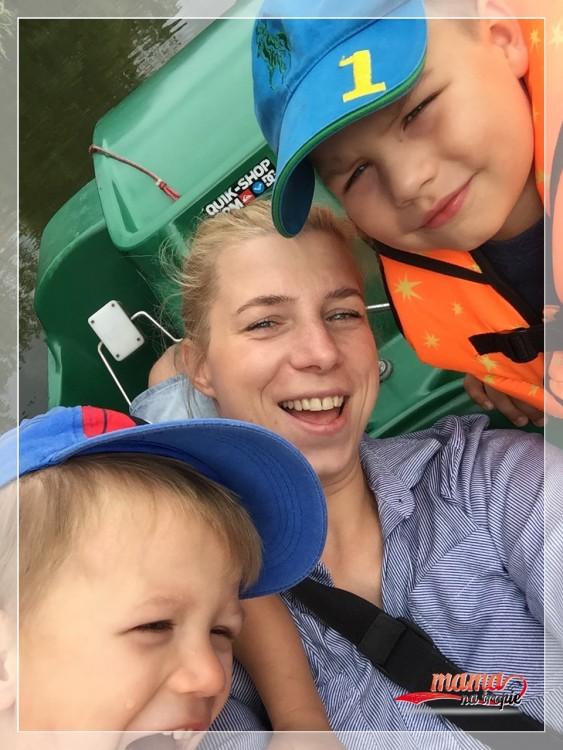 rodzinne wakacje, wspólny wyjazd, dla rodzin z dziećmi