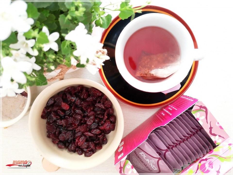 aromatyczna herbata, czas dla mnie, śniadanie, dobry początek dnia, pukka