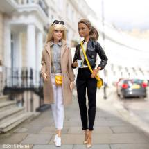 Barbie Mamanautop