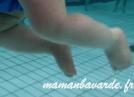 bébés nageurs