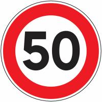 panneau-routier-50