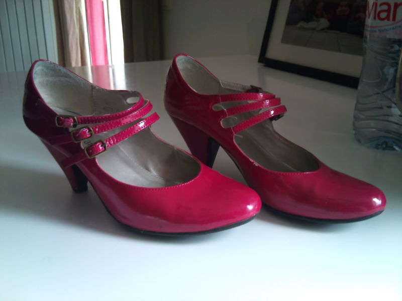 chaussures-rose-maîtresse