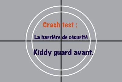 test avis barrière sécurité