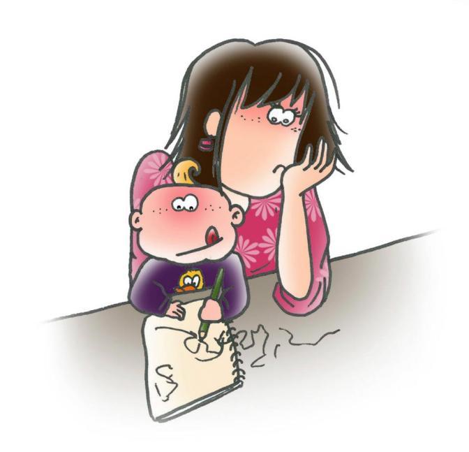 liste de conseils à la baby sitter