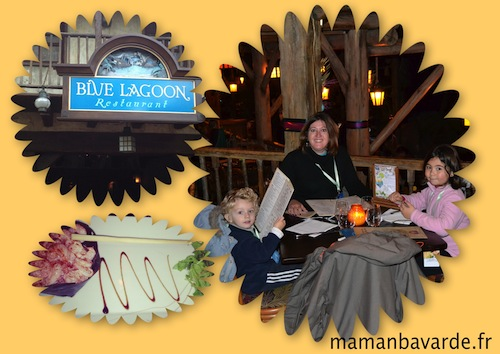 blue lagoon disney