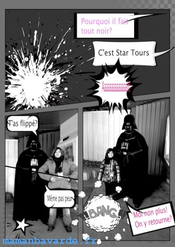 diseny star tour
