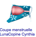 coupe mensturelle